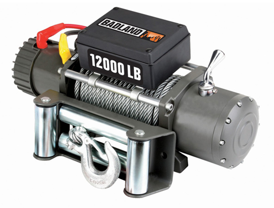 Choose The Right Winch Size