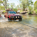 Single Line Recovery Winch Tips - Get Out Safely and Easily